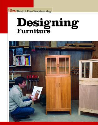 Designing Furniture By Fine Woodworking (EDT)